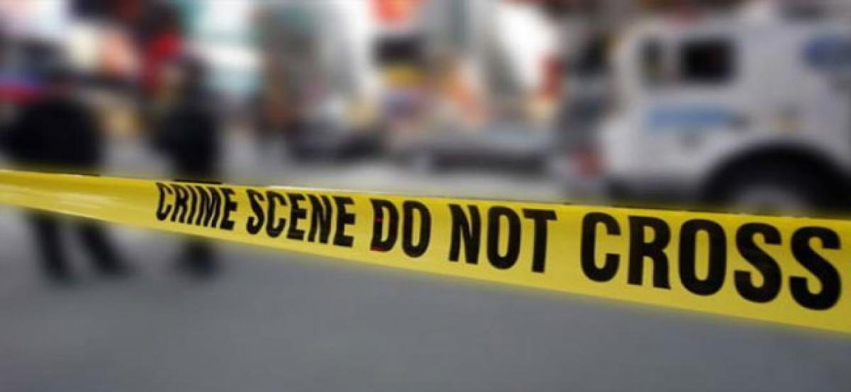 Chandigarh woman stabs 6-yr-old son with dagger while giving him bath