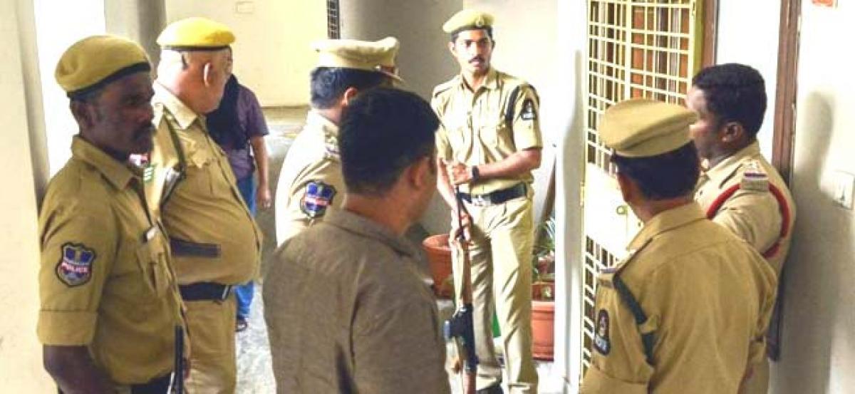 Activists arrested as evidence linked them to Maoists: Maharashtra police tells SC