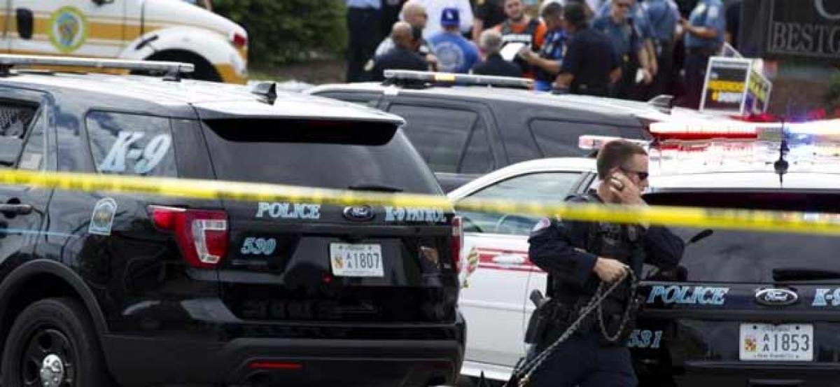 7 people, including children, shot at in New York: reports