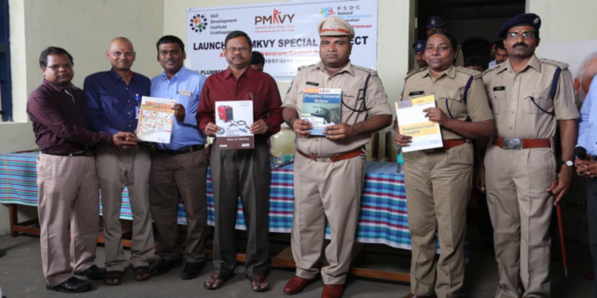 Transforming prisoners mindset through reforms