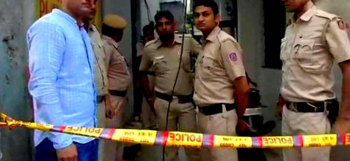 Delhi teen who killed parents, sister was addicted to online game: Police