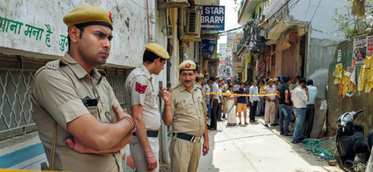 Delhi police to conduct psychological autopsy to clear Burari death mystery