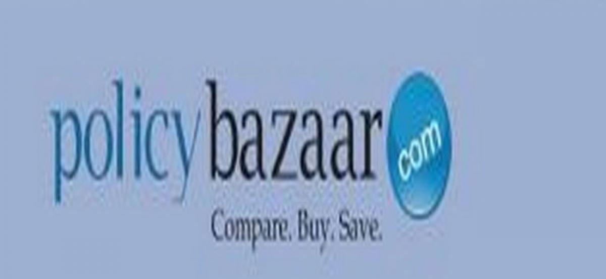 Policybazaar.com to foray into healthcare, tech