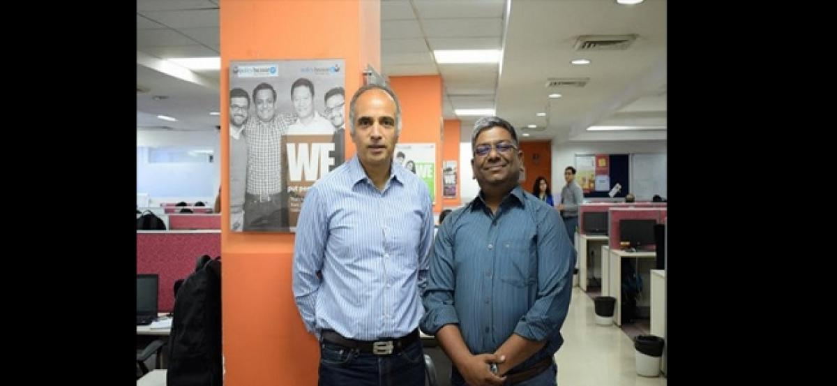 PolicyBazaar raises more than USD 200 mn in new investment round led by SoftBank Vision fund
