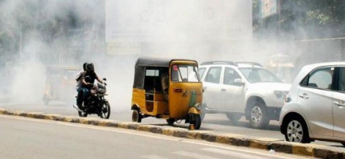 No vehicle insurance without PUC certificate: Irdai