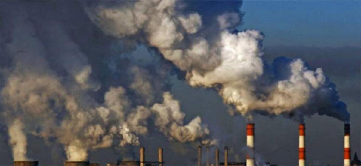 Factory pollution chokes Nizampet