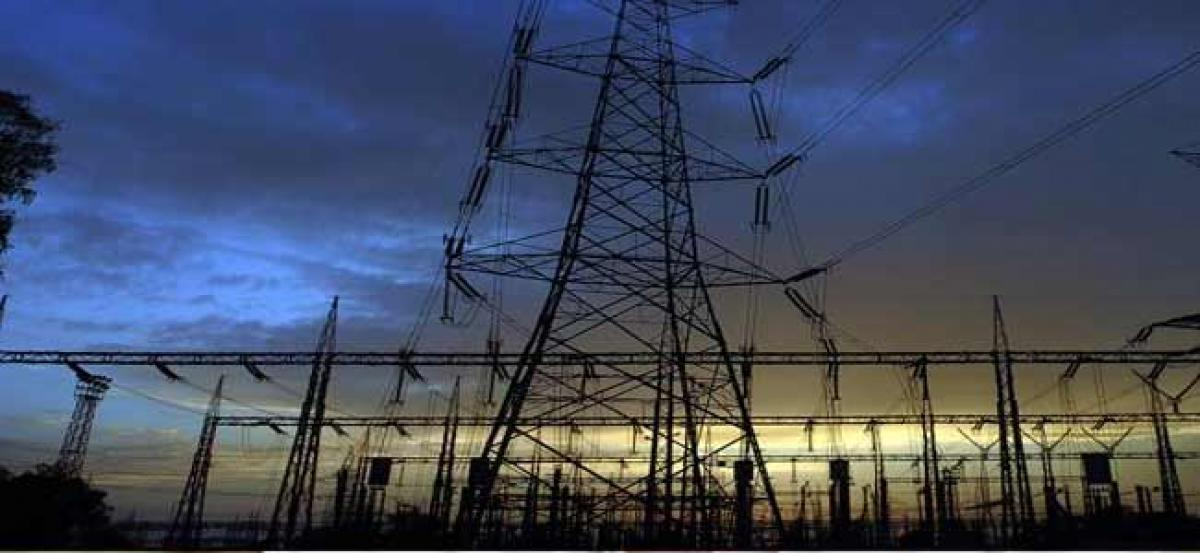 Telangana stands No 1 in Power Consumption In India