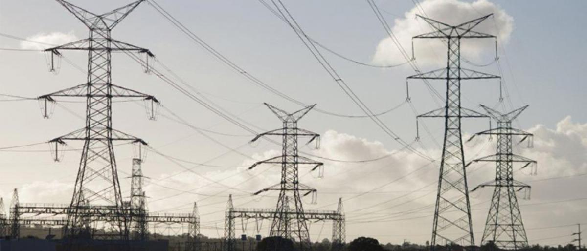 Power to be restored in most parts by 22 October