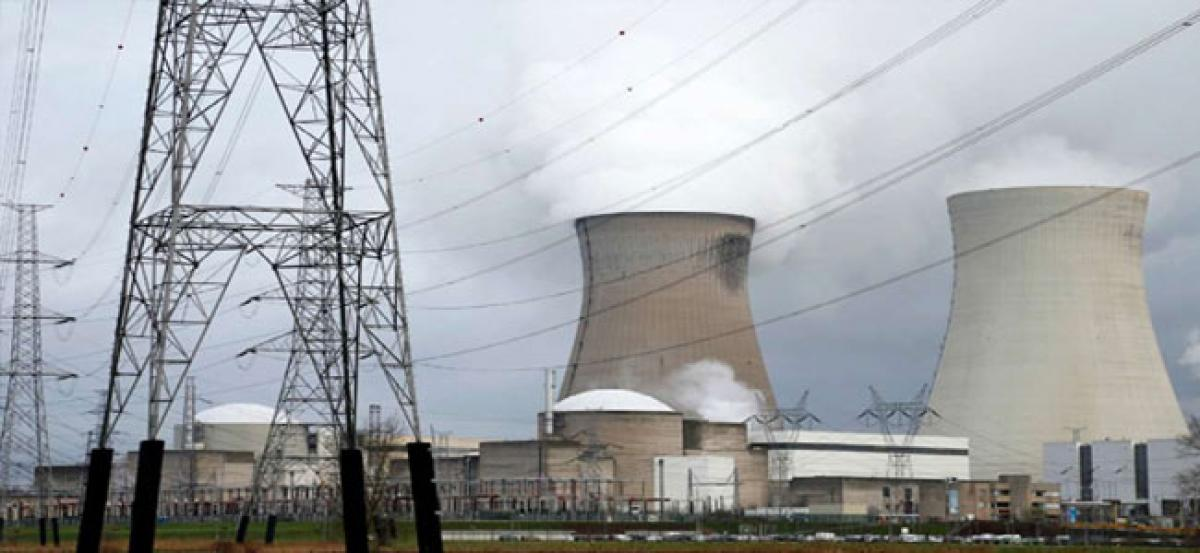 21 nuclear reactors of capacity 15,700 MW under implementation, says Centre
