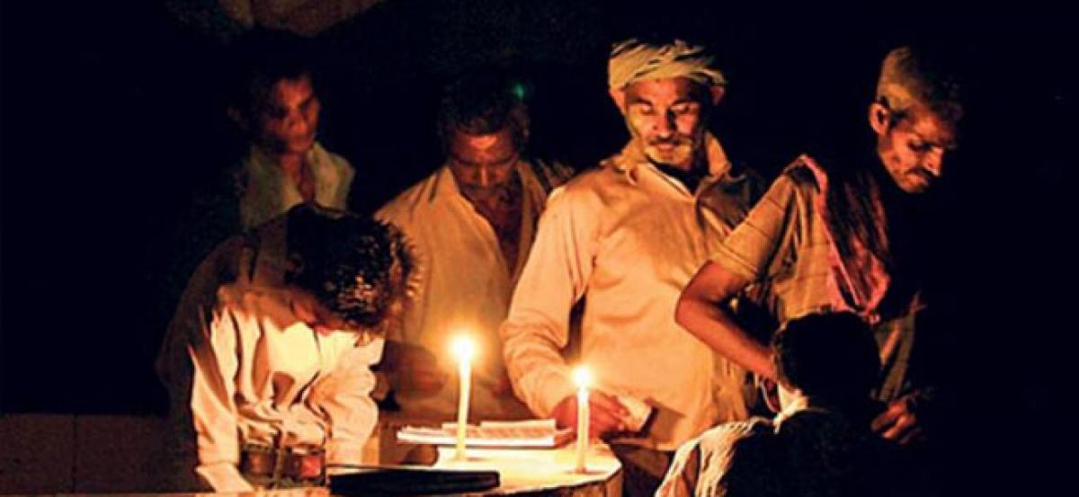 Peak power deficit in April-June at 0.7 pc, says Power Minister R K Singh