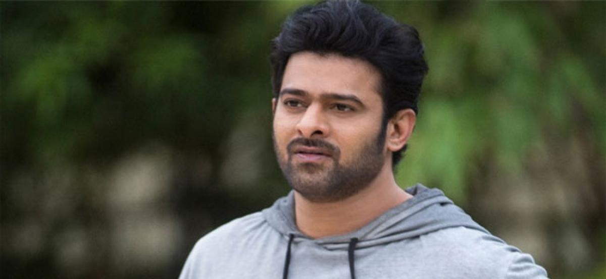 Actor Siddarth Mocks Prabhas
