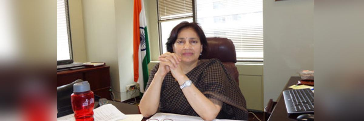 Ex-Indian diplomat elected to UNs socio-economic, cultural panel