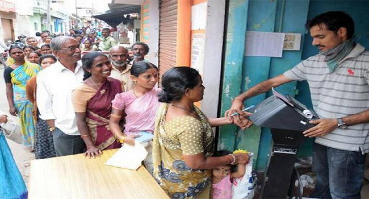 Fair Price Shop dealers threaten strike from today