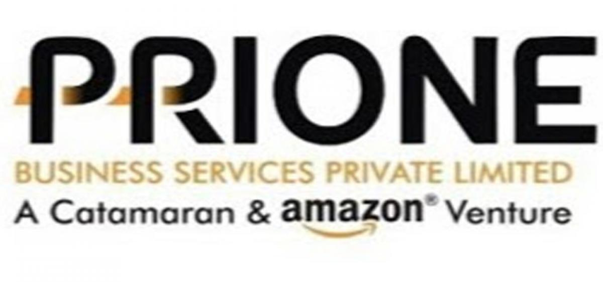 Prione strengthens its presence in India