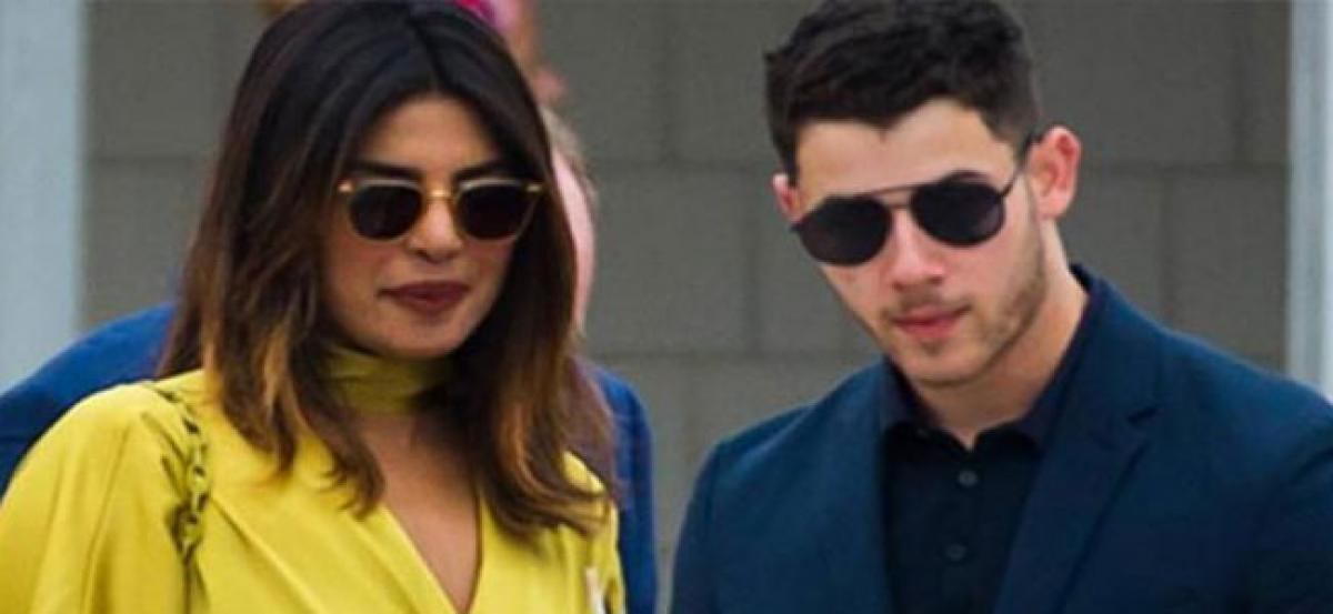 Priyanka Chopra reciprocates Nick Jonas' special gesture and it's too much of love
