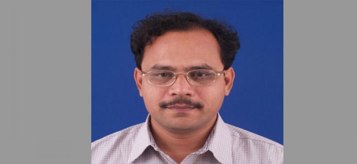 UoH Professor elected TAS member