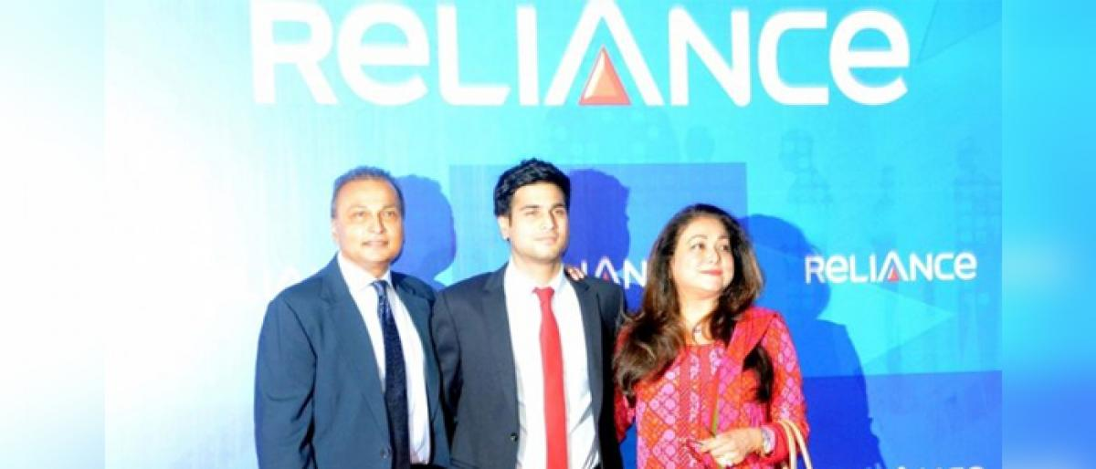 Reliance General posts Rs 56 cr net profit