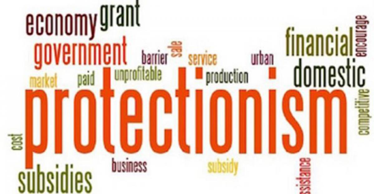 Protectionism welcome