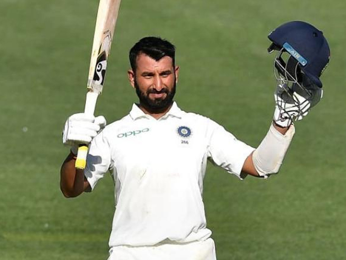 This Indian team the best I have been part of: Cheteshwar Pujara