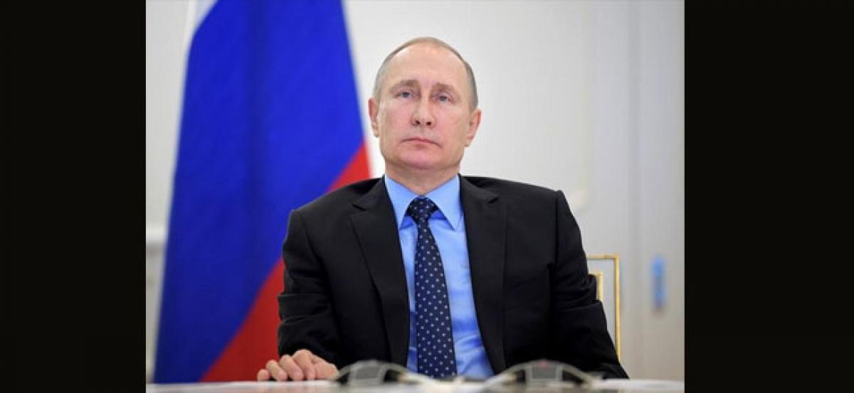 Putin ready to visit US