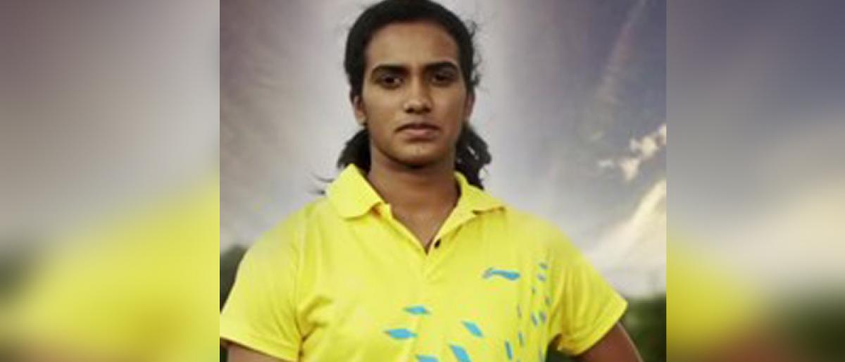 French Open: Chance for Sindhu to make up for