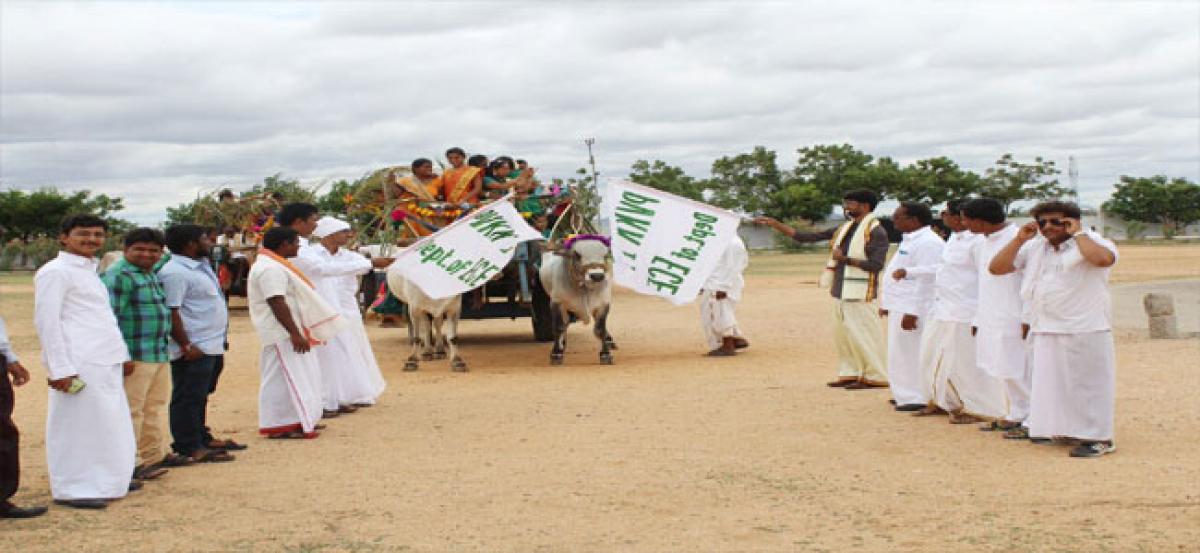 Students celebrate Ethnic Day at PVKK