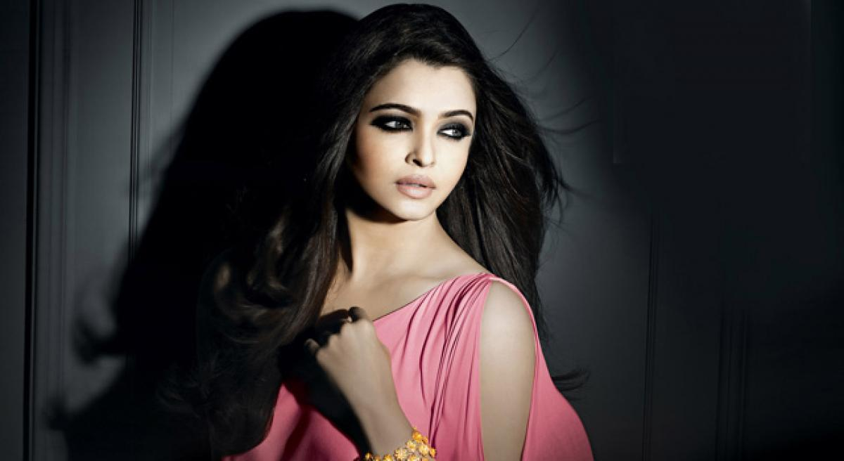 Aishwarya to start shooting for Fanney Khan from next month
