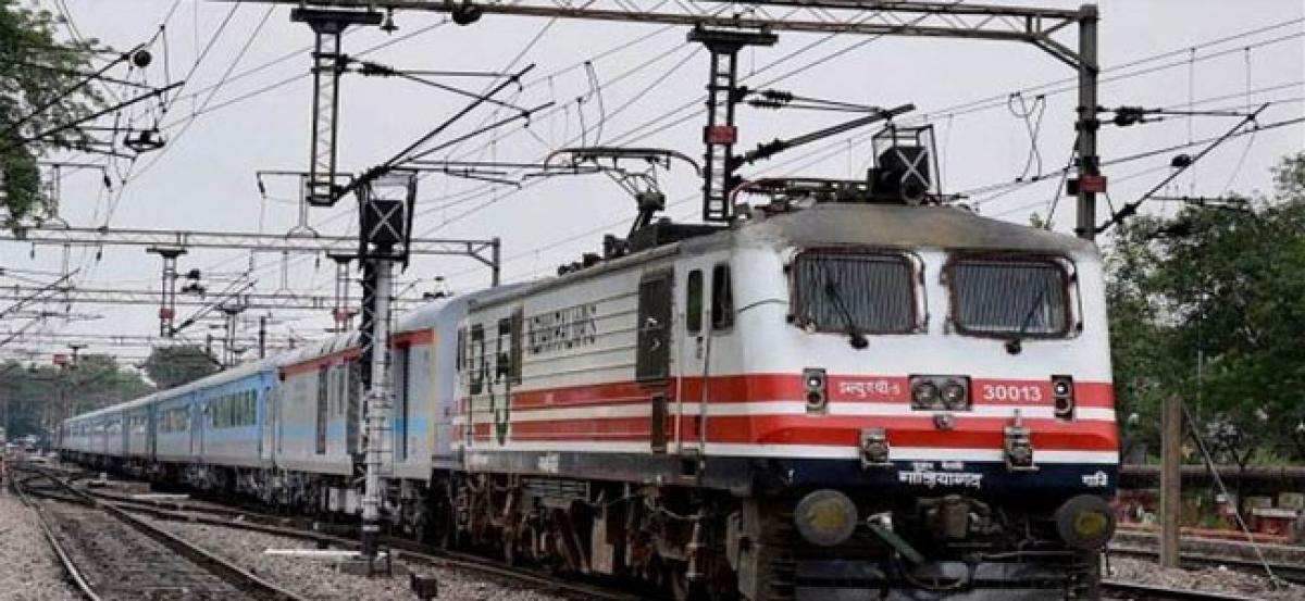 Plan early to get discounts on train travel: Railway panel