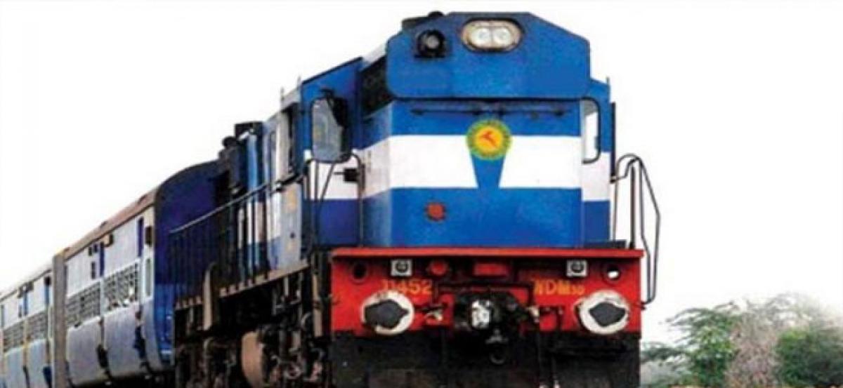 Railways to accept digital Aadhaar, driving licence as ID proof