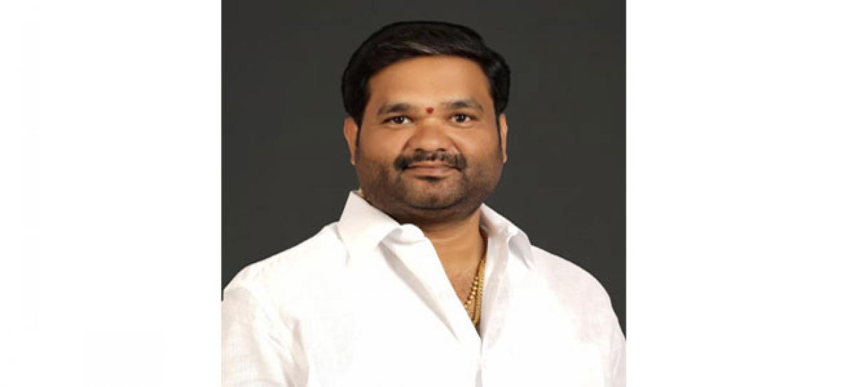Dharam Raj appointed as KMS temple's board member