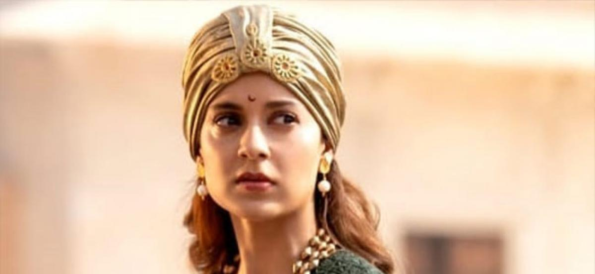 Havent got anything without a fight in my life: Kangana Ranaut
