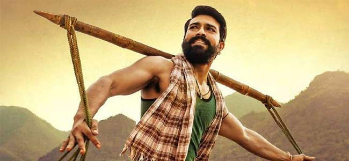 Rangasthalam Final Worldwide Box Office Collections Report