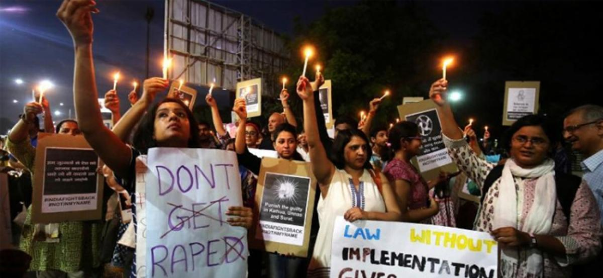 Kathua rape accused who claimed to be juvenile is above 20 yrs, says medical report