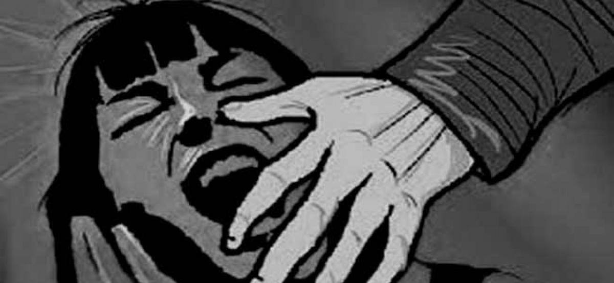 Wife files husband with rape charges for sleeping with ex-wife