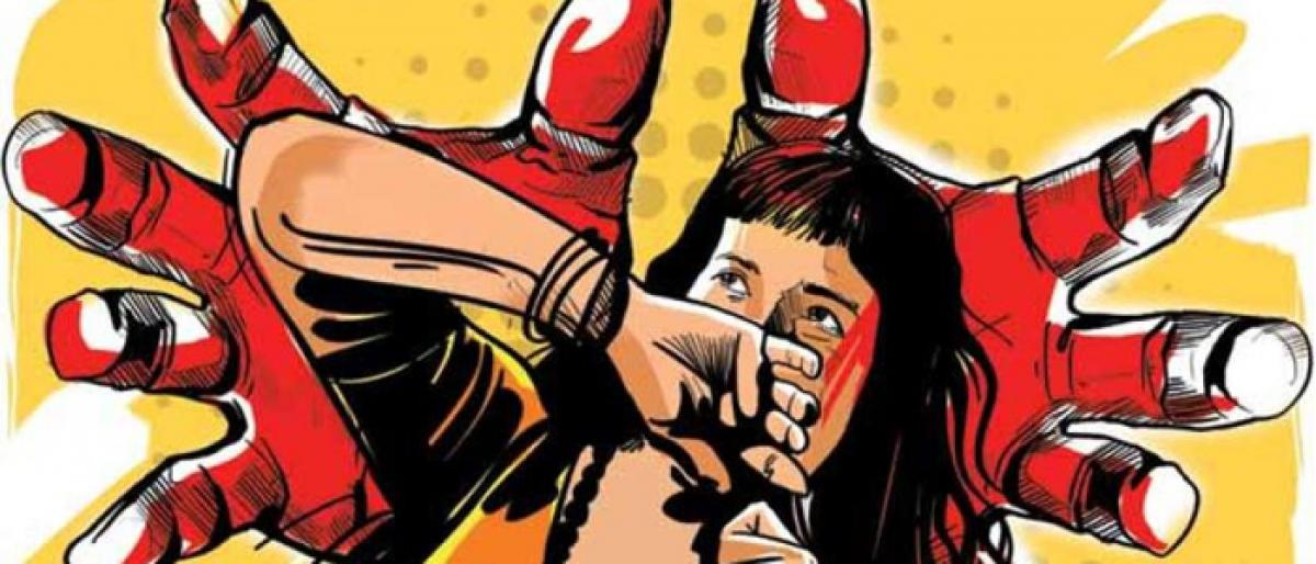 65-yr-old self proclaimed godman rapes, impregnates 19-yr-old J&K woman