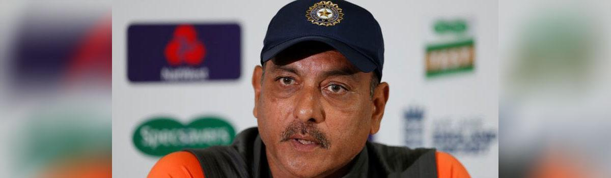 India vs Australia: To hell with the nets, boys need rest - Ravi Shastri