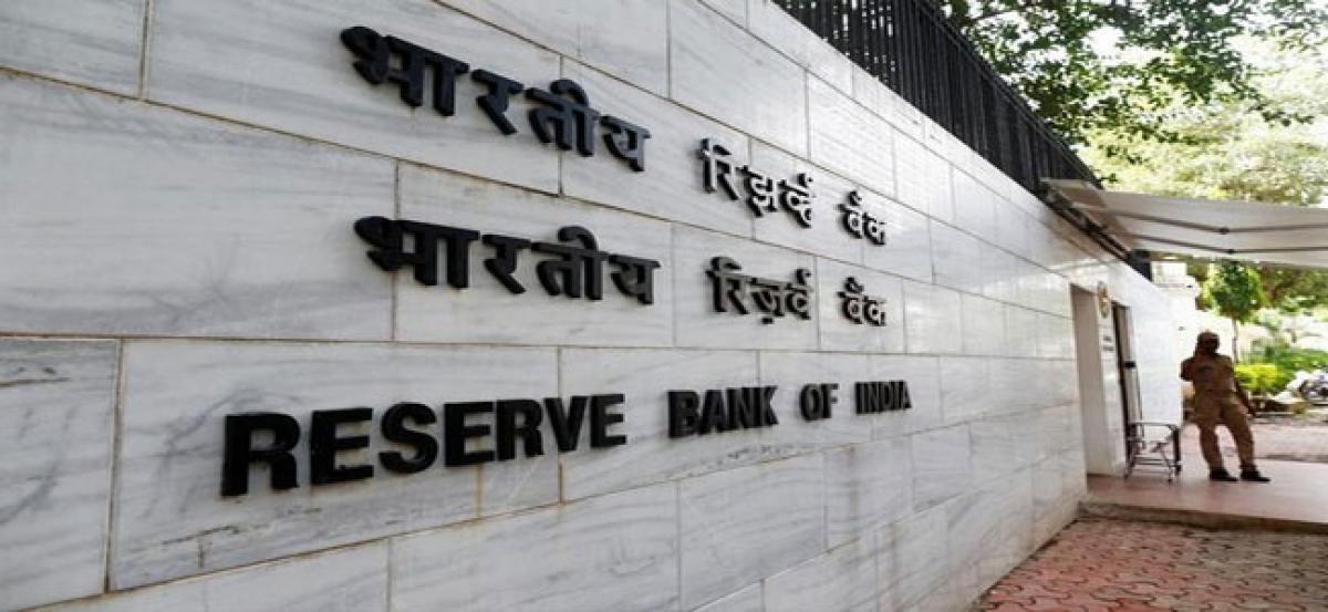 S Gurumurthy, Satish Marathe appointed to RBI board