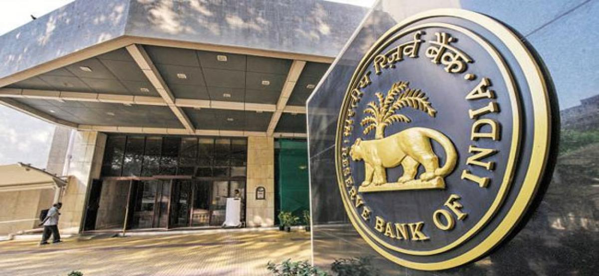 RBI sets rupee reference rate at 64.1259 against USD