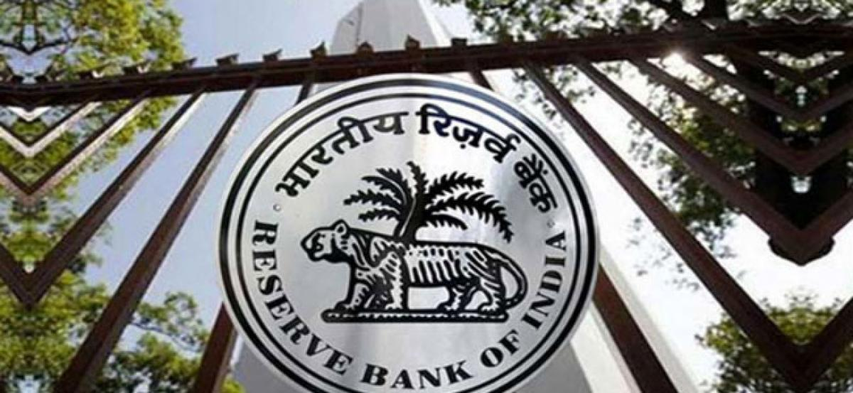 RBI tightens rules on state bond valuations in blow to banks