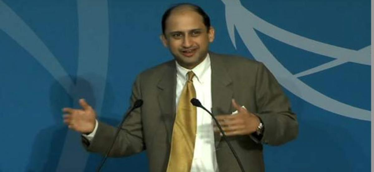Develop a US-style online platform to sell bad loans: RBI Deputy Governor
