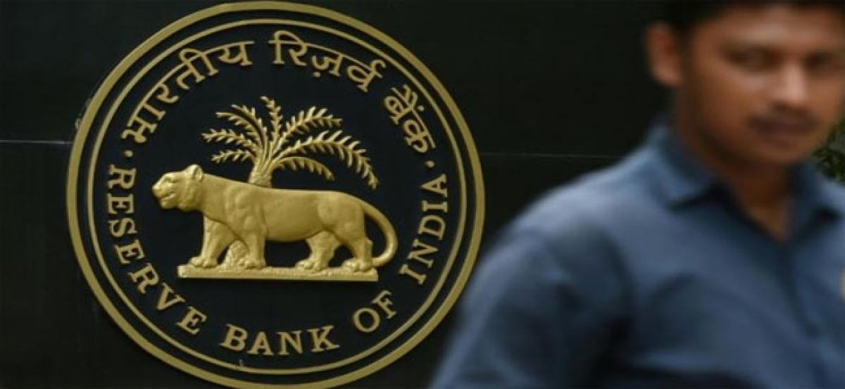 RBIs new norms to speed up resolution of stressed assets