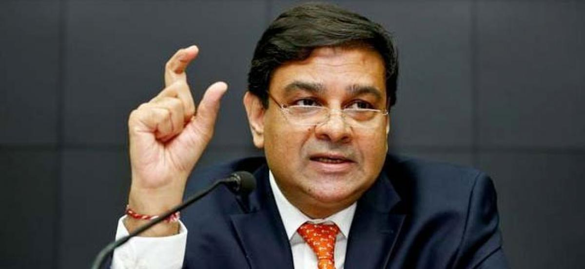 Parliamentary panel calls RBI Governor Urjit Patel to answer queries on bank scams