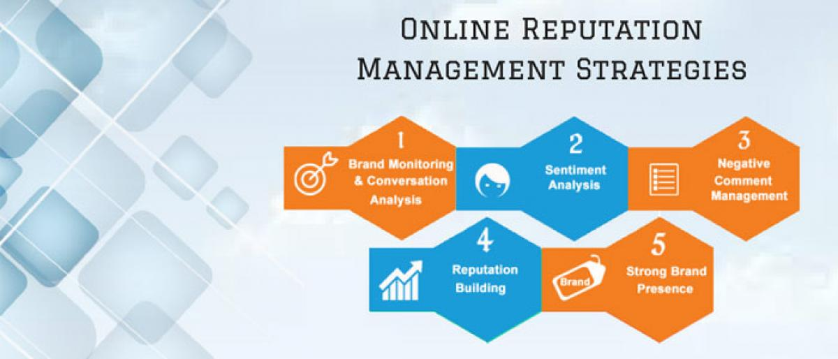 Online Reputation Management: Why It Is a Crucial Part of Your Brand Strategy?