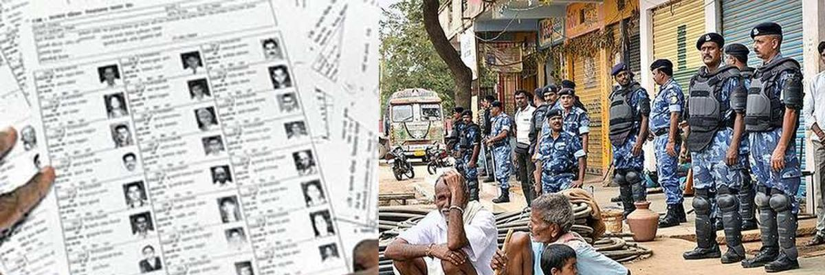 Telangana Assembly Elections 2018: Unrest in Amangal and Kodangal over MLA attack and missing names from voters lists