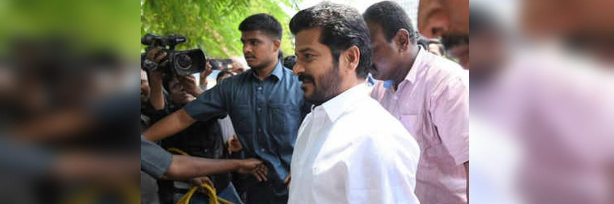 Telangana Assembly Elections 2018: Buzz around Revanth Reddy in Kodangal constituency, security beefed up
