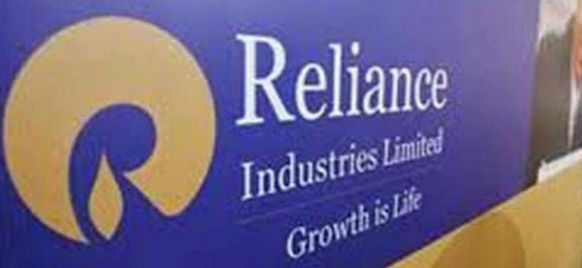Reliance Industries reclaims USD 100 billion m-cap mark
