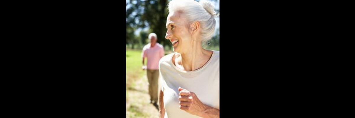 Know why women tend to outlive men