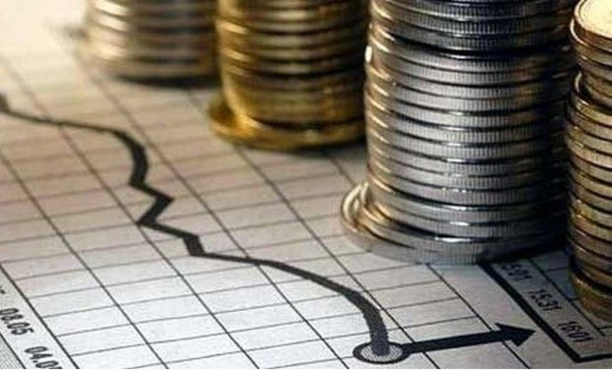 What fall in rupee  value means