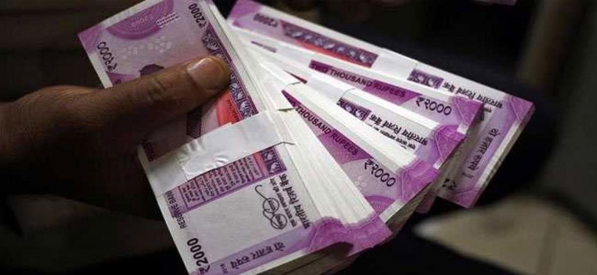 Indian rupee slips to weakest, traders say 69 per dollar is a critical level