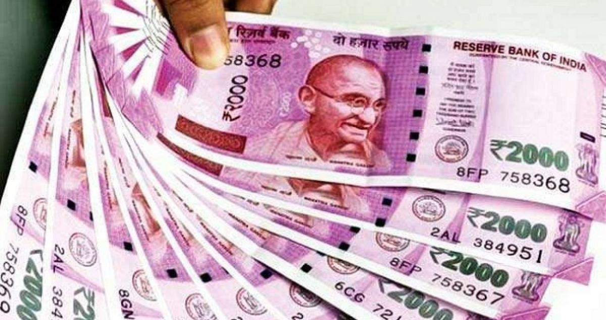 Rupee hits new record low, falls 24 paise against US dollar